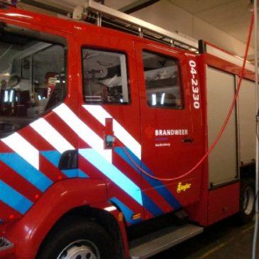 Beeld en Geluid verzorgd bij Brandweer Regio IJsselland Zwolle